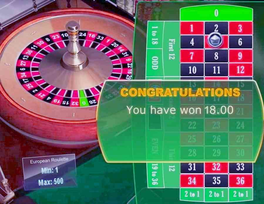 casino roulette tricks for Canadian players